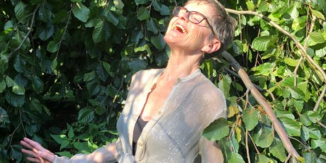Going Deep a Yoga Master Class with Maybelle Rowntree tickets