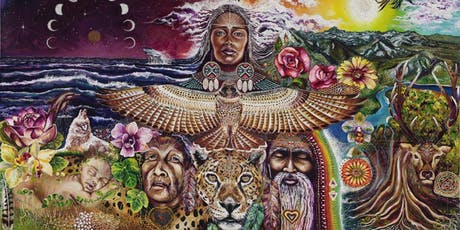 Divine Light Awakening  & Liberation tickets