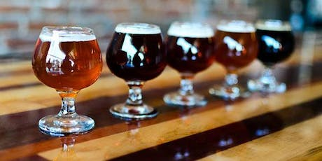 Craft Beer Storm Weekend @ The Time Nyack Hotel tickets