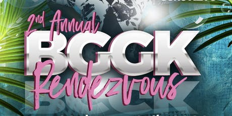 2nd Annual BGGK Rendezvous - This is a fun filled KETO Meet and Greet! tickets