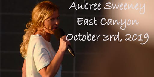 Comedy Hang w/Aubree Sweeney Cedar Canyon, UTAH