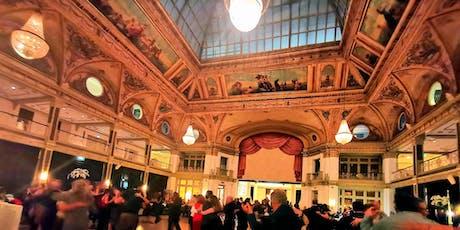 World Tango Congress The Hague - Netherlands tickets