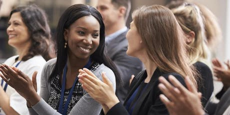 London [LSBU Students only]- Capacity Building and Sustainability of Women Entrepreneurship an International Perspective tickets
