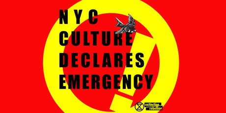 Culture Declares Emergency Assembly tickets