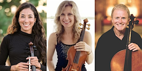 An Evening of Strings tickets
