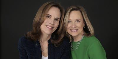 Conversation with Grown & Flown authors Lisa Heffernan and Mary Dell Harrington