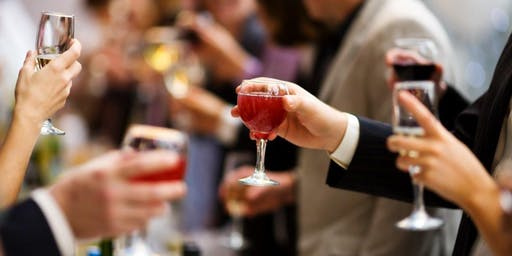 Sustainability for SMEs - wine and networking