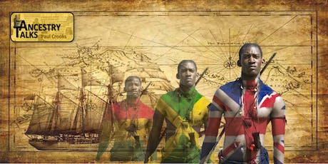 African and Caribbean and British Roots: Who Do You Think You Are? tickets
