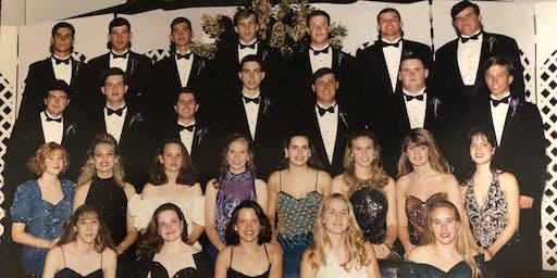 RFM Class of 1994 Reunion