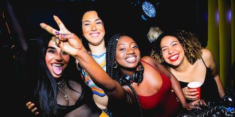 Rock The Belles x HipHop Hype  tickets