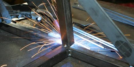 Basic Introduction to Metal Fabrication 11/8, 11/9 tickets