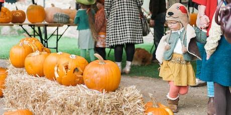 Pumpkin Carving Workshops tickets