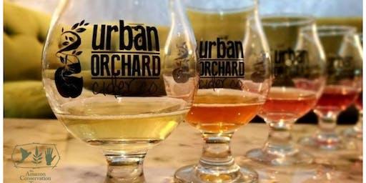 Free Cider Sunday