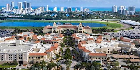 Summer Business Trade Expo July 29th | Gulfstream Park tickets
