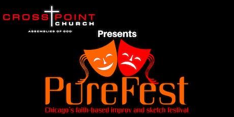 PureFest 2019 tickets