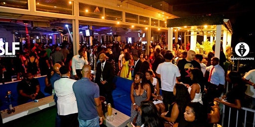 ATLANTA SUITE LOUNGE FRIDAY NIGHTS