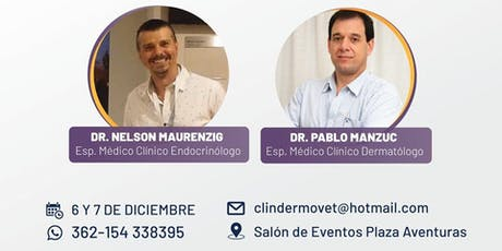 Jornadas Regionales de Veterinaria NEA entradas