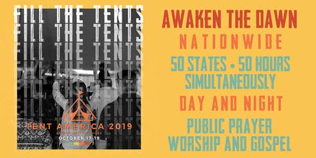 Awaken the Dawn 2019 - Syracuse tickets