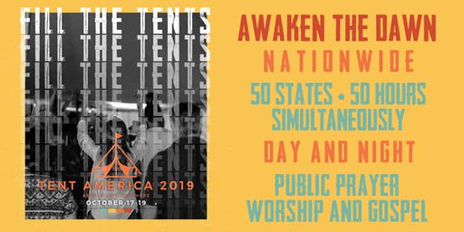 Awaken the Dawn 2019 - Syracuse