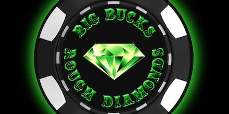 Diamonds are Forever - B Team Tournament tickets