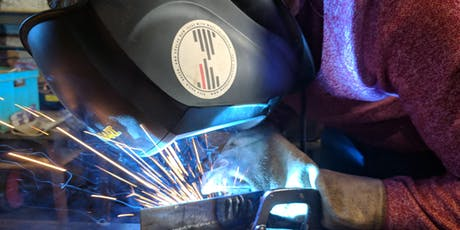 Advanced MIG Welding (November 10th, 2019) tickets