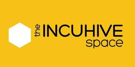 Incuhive Winchester 2FM Networking tickets