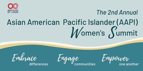 The 2nd Annual AAPI Women's Summit tickets