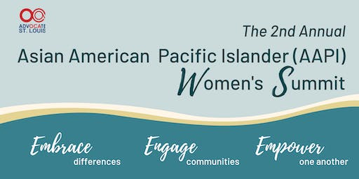 The 2nd Annual AAPI Women's Summit