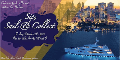 Sip, Sail, and Collect