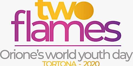 GMGO - #Tortona2020 biglietti
