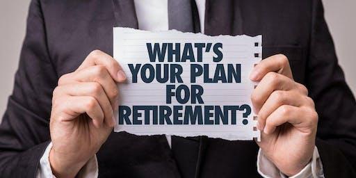 Wealth Management & Retirement Planning