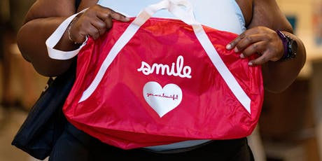 Decorate a Duffel, Tote, or T-Shirt at You Are Beautiful tickets