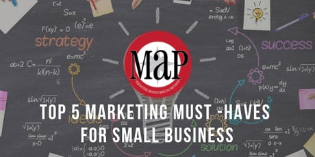 "South Huntsville Marketing ""MAP"" Planning Workshop tickets"