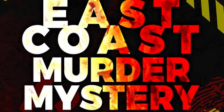 East Coast Murder Mystery presents The Sunderland Murders tickets