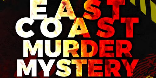East Coast Murder Mystery presents The Sunderland Murders