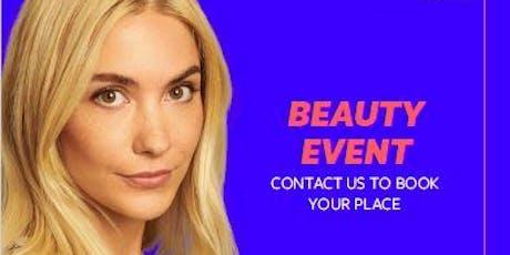 Beauty Decoded  - RevitalizeMD Edmonton tickets