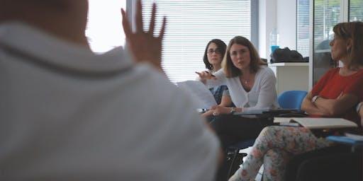 Presentazione Scuola Adleriana/Colloqui a Riccione