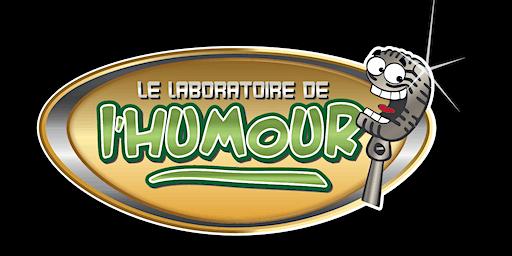 Le laboratoire de l'humour