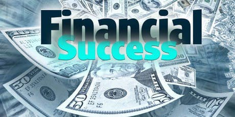 Start-Up with Financial Success tickets