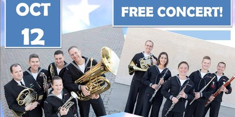 Navy Band Southwest Concert tickets