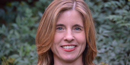 A Night With: Emily Hanford - Portland