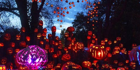 Halloween Festival in der Hafencity Tickets