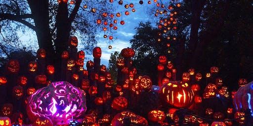 Halloween Festival in der Hafencity