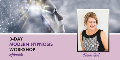 MODERN HYPNOSIS WORKSHOP tickets