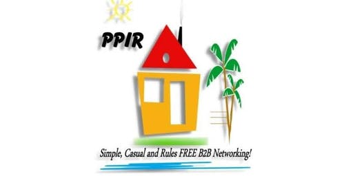 PPIR Brownwood - FREE Business to Business (B2B) Networking Mixer - Sept 17th, 2019 at 5:15PM