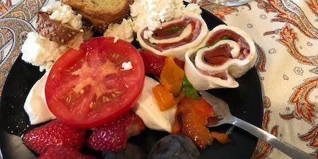 Cheese Making Class at Soule' Culinary and Art Studio, Point Pleasant, NJ tickets