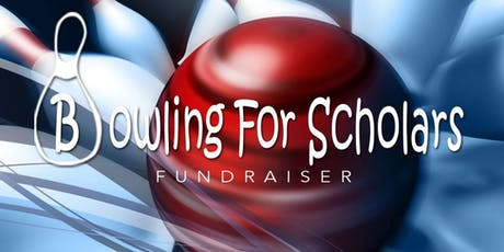 Bowling For Scholars Fundraiser 2019 tickets