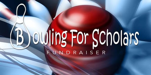 Bowling For Scholars Fundraiser 2019