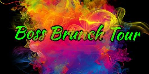Boss Brunch Tour
