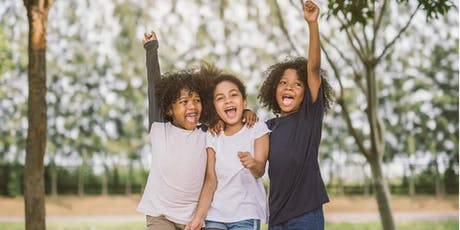 The Secret to Happiness and success in Parenting- Parents of Kids aged 3-12 tickets